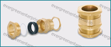 A2, A1/A2 Cable Gland