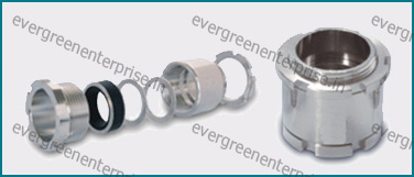 Cable Gland BW Type